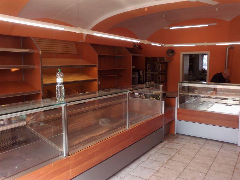 Jizerské pekárny - Lomnice