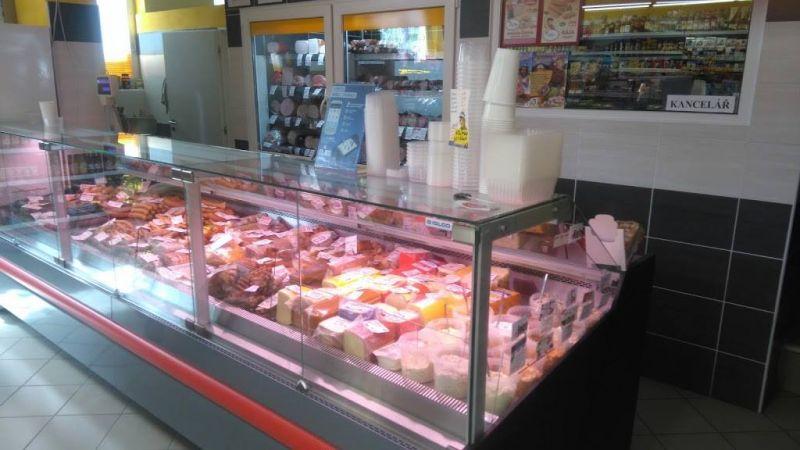 Bala market Liberec